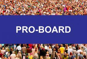 clox pro-board