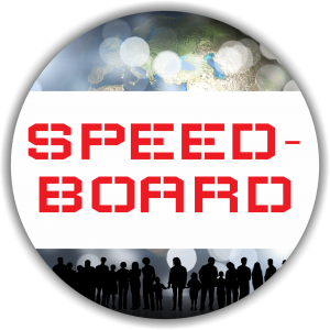 CLOX SPEED-BOARD