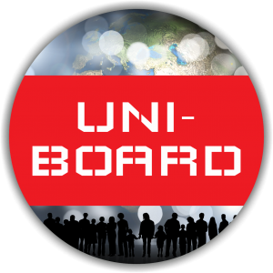 CLOX UNI-BOARD