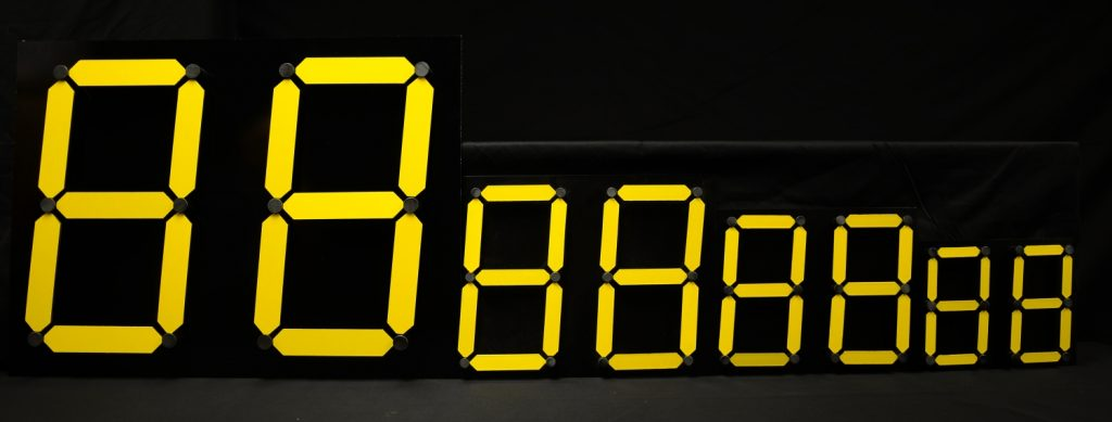 Speed-Board Digits-001