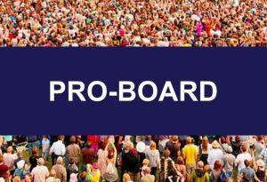 clox pro-board 1