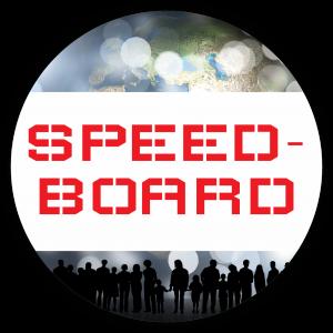 CLOX SPEED-BOARD